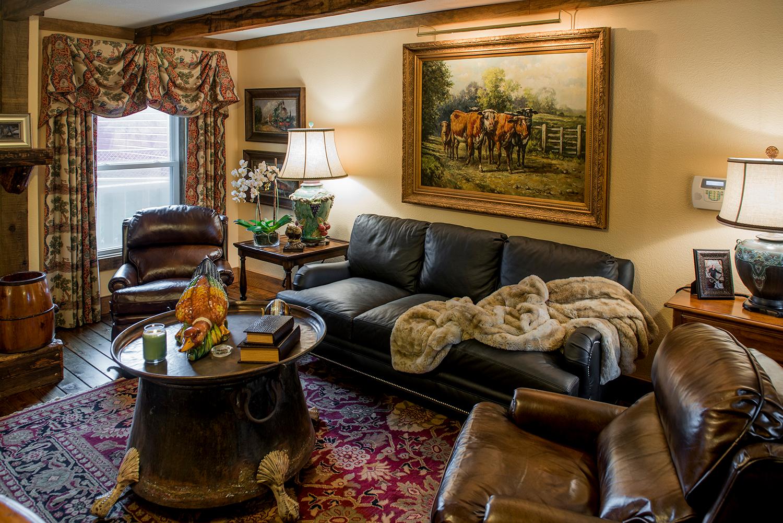 living u0026 family rooms beth claybourn interiors