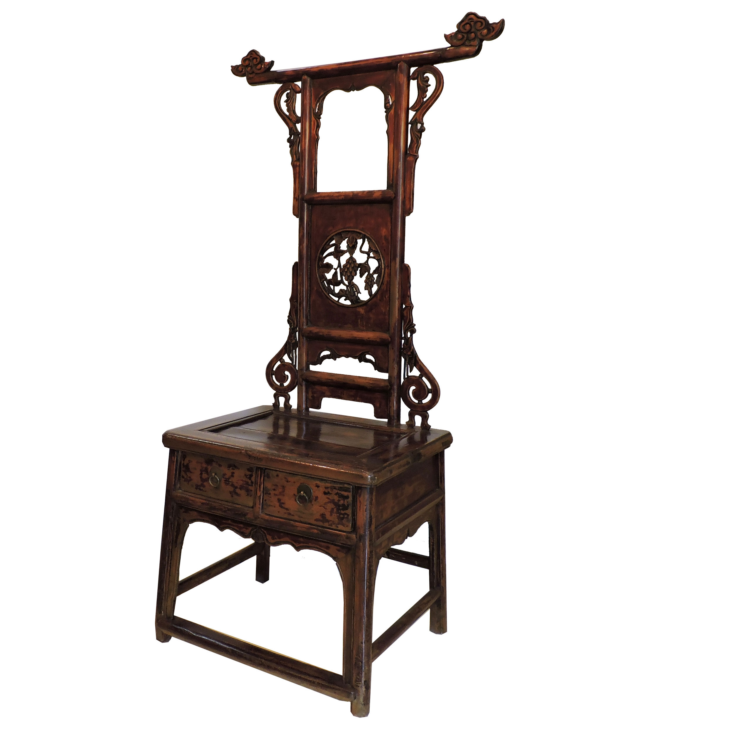 Kings Chair Beth Claybourn Interiors