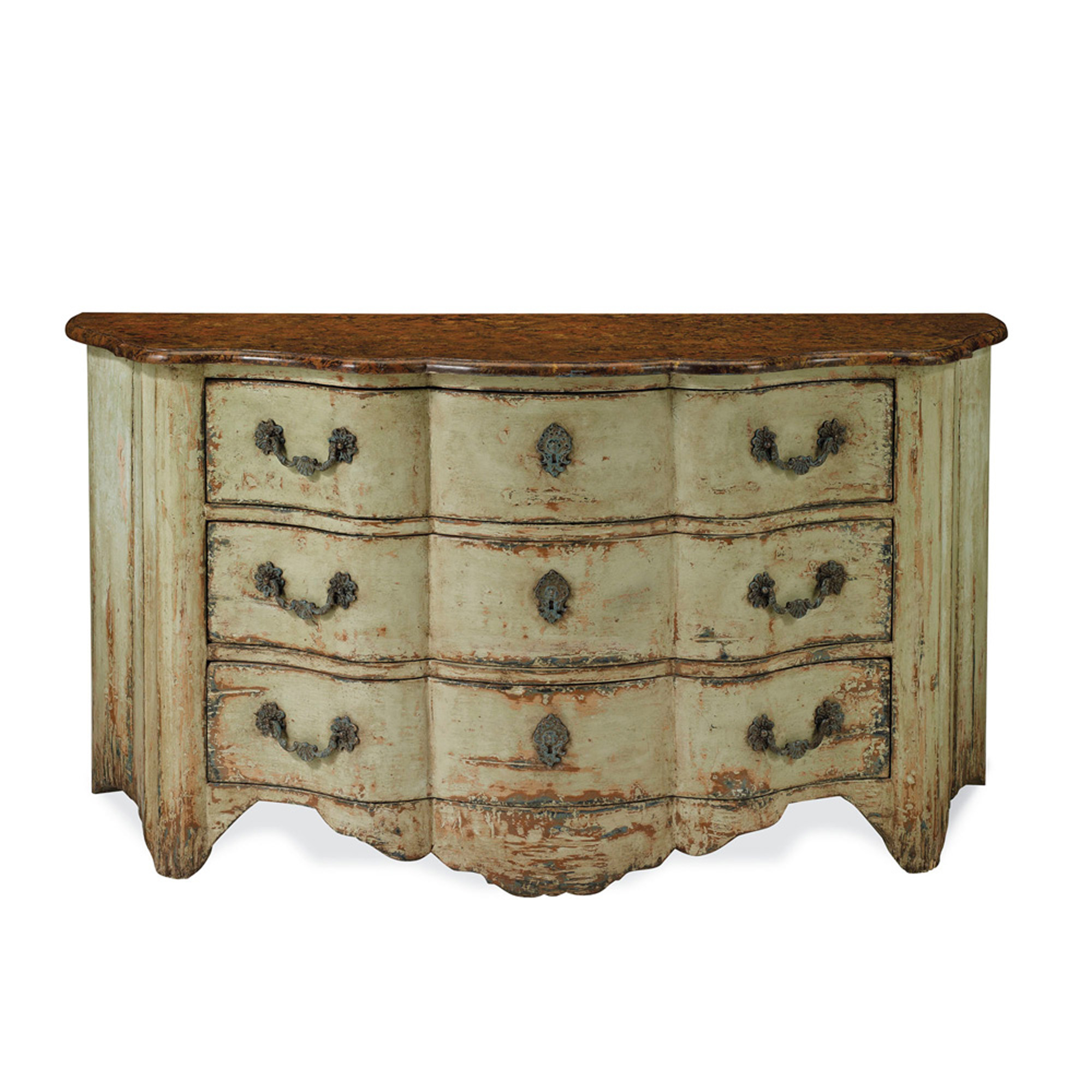 Provinciale commode beth claybourn interiors - Interiors commode ...