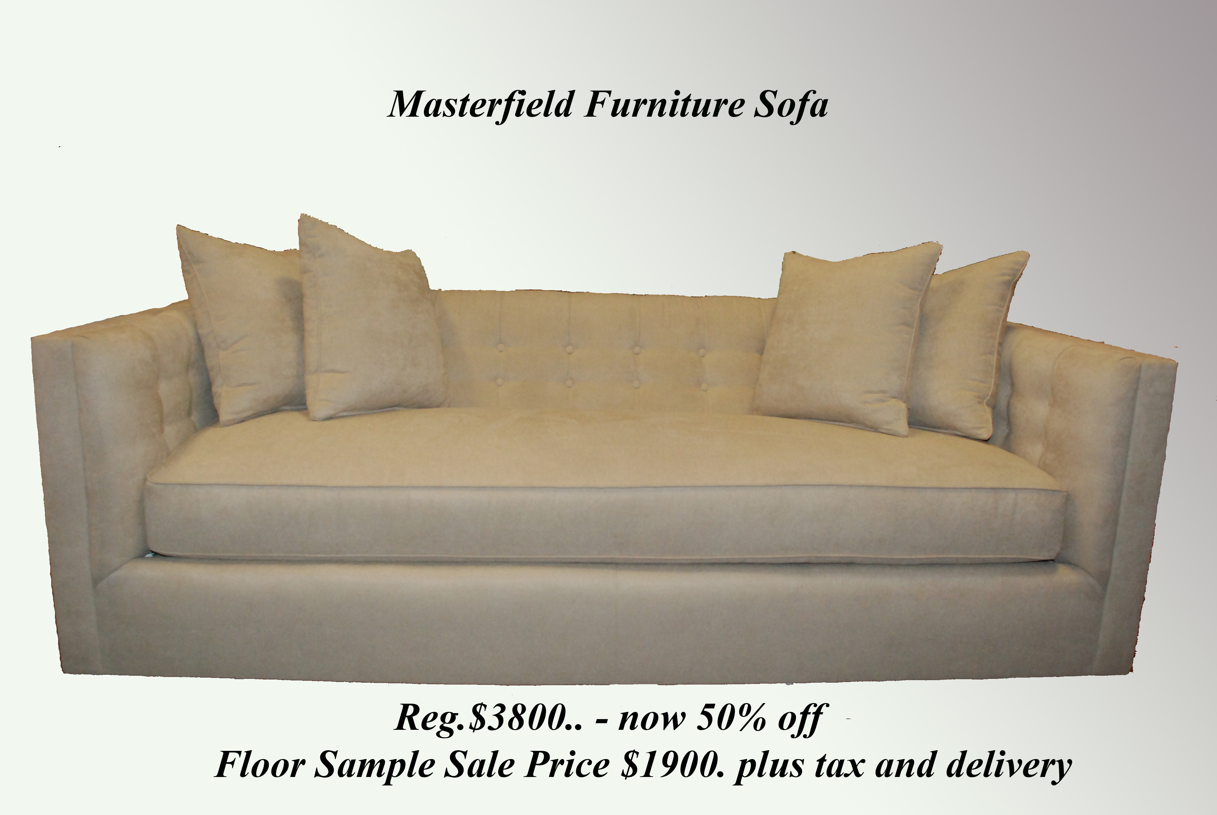 Tent Sale At Woodstock Furniture Outlet Youtube Masterfield